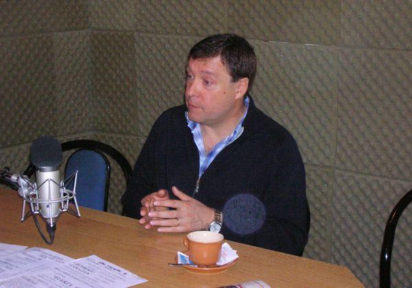 El intendente Weretilneck habló sobre el tema tierras