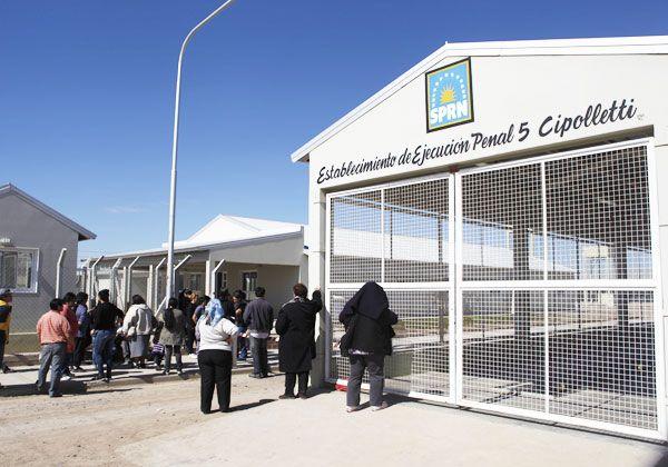 Un preso inició huelga de hambre para regresar a cárcel cipoleña