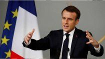 francia ordena cuarentena estricta para evitar el colapso sanitario