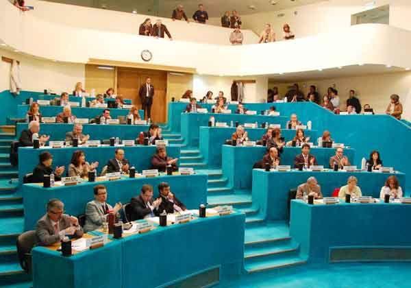 La Legislatura no debatió el sueldo del Tribunal de Cuentas, el fiscal administrativo y las defensoras