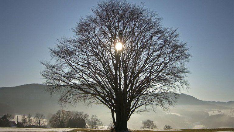 Solsticio de invierno: cambio de estación y limpieza espiritual