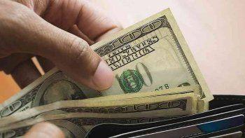 Los nervios preelectorales llevan al dólar blue a otro récord