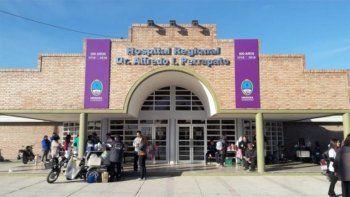 Mendoza registró la primera muerte por la variante Delta