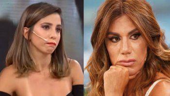 Flor de la V destrozó a Cinthia Fernández por su candidatura