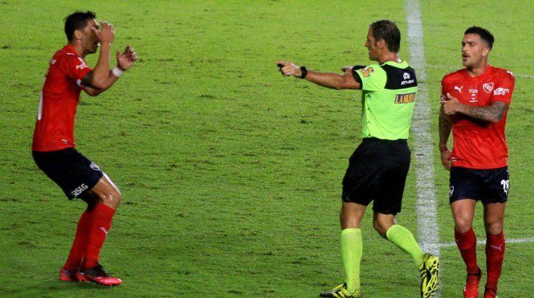 La denuncia de Vignolo sobre arreglos que sacude al fútbol argentino