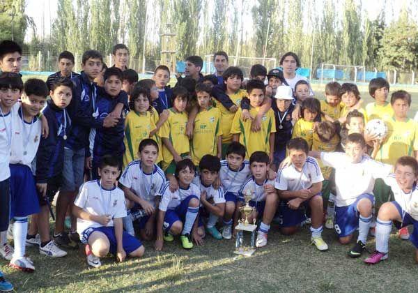 Campeones chilenos