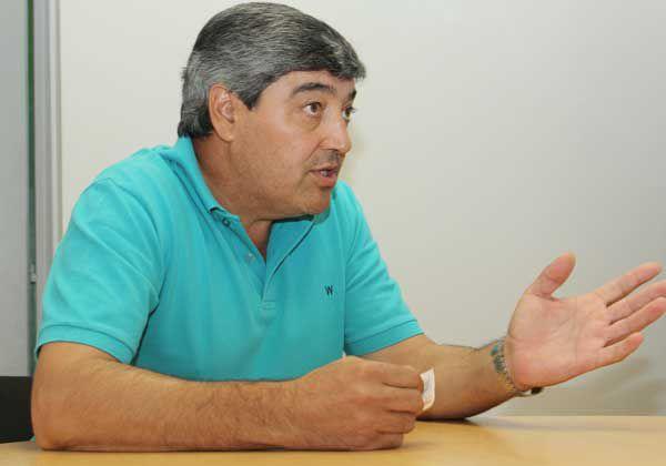 Federación desmiente que a Figueroa lo tentaron con Fruticultura