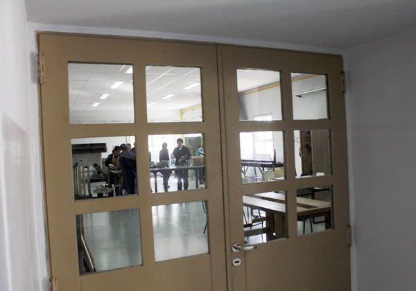 Padre amenazó e insultó a docentes del CET 22