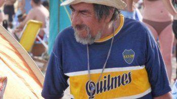 Pulpito, logró ganarse el cariño de turistas y residentes de Las Grutas.