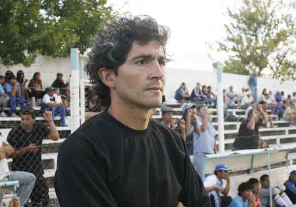 Pacheco dirigirá a Círculo Italiano