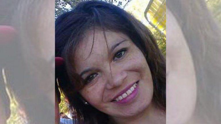 Mirta Vera desapareció en el barrio San Lorenzo de Cipolletti.