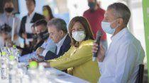 provincia aun no definio medidas por la suba de contagios