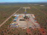 El pozo más productivo de petróleo del país lo tiene YPF en Bandurria Sur.