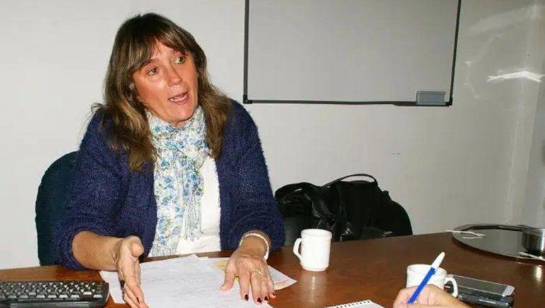 Designan a la jueza federal de Zapala a cargo del Juzgado de Bariloche