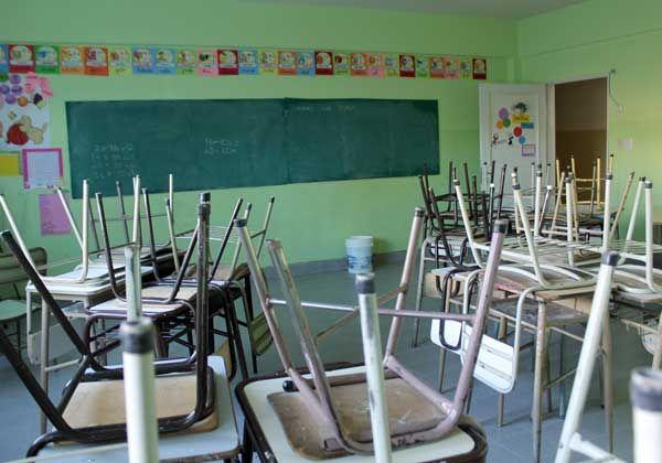 """Weretilneck: no se permitirá que no haya clases por un hecho mínimo"""""""
