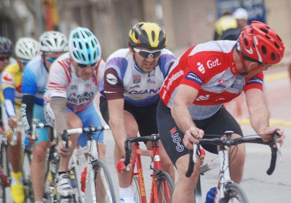 Se pone en marcha la 30ª edición ciclística de Cipo