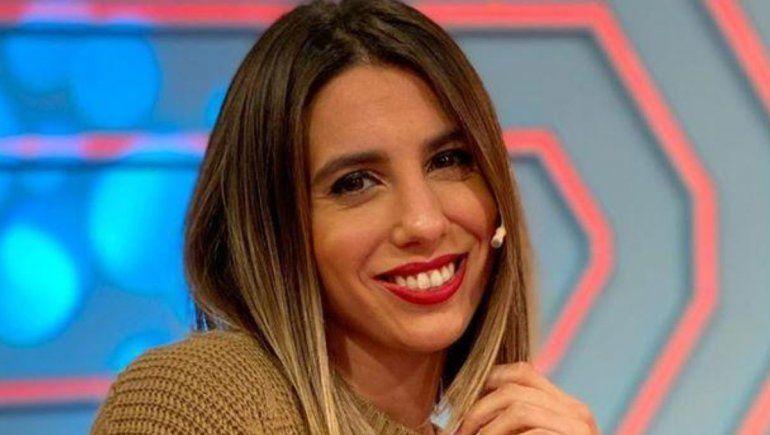 Cinthia Fernández contó que hubo una fiesta sexual en Showmatch