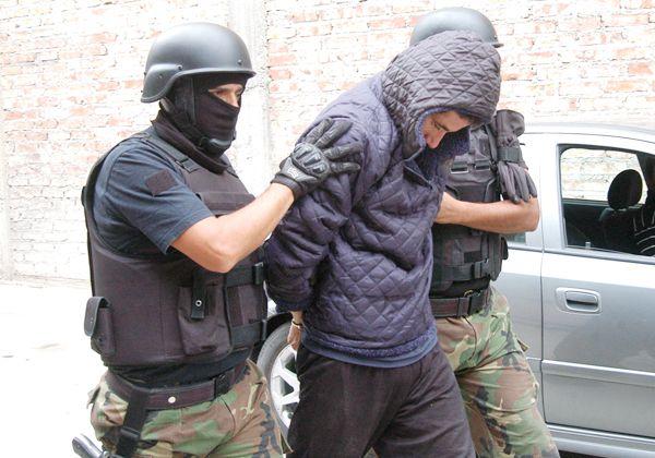 Condena de 18 años para Zapata por robo y violación en el Tercer Puente