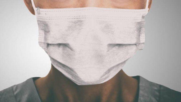 Coronavirus: crean mascarilla que mata al virus en segundos