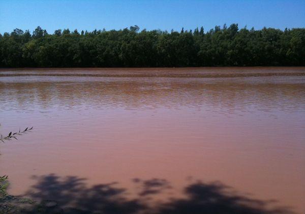 Solicitan extremar el cuidado del agua potable en Valle Medio