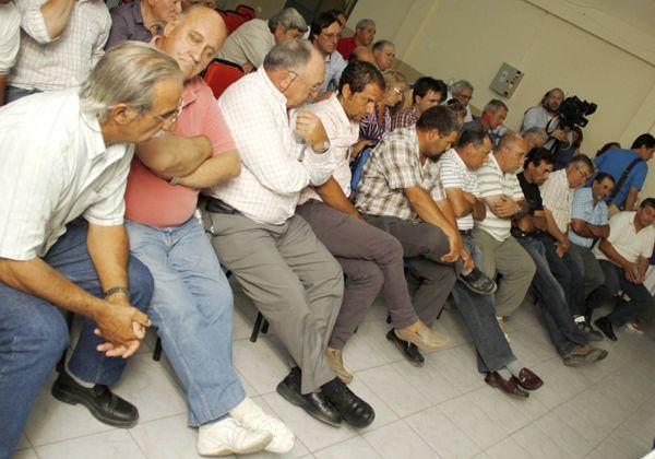 Nación enviará 35 millones de pesos para productores