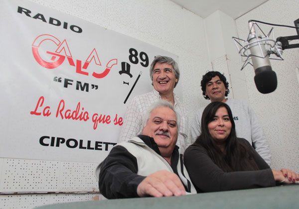 Radio Galas festeja un nuevo aniversario junto a sus oyentes