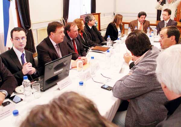 La Magistratura aceptó la renuncia de Sodero Nievas