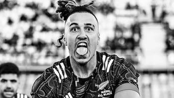 Conmoción por la muerte de una gran promesa de los All Blacks