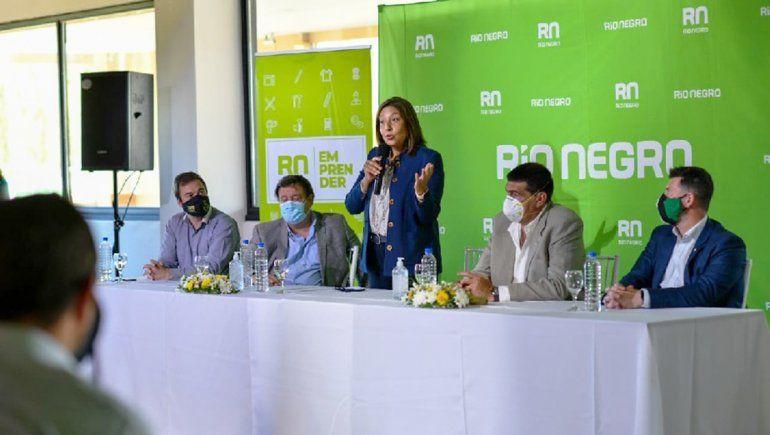 Cipolletti y Oro tendrán una vía asfaltada para esquivar Ruta Chica