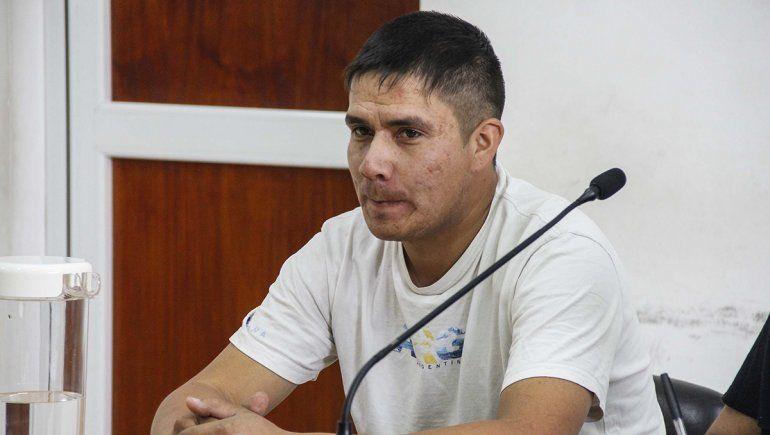 Rechazan probation en el caso Estelita: el imputado irá a juicio