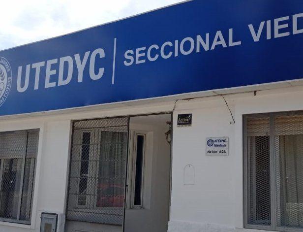 Trabajadores de Mutual del Banco Provincia quieren cobrar