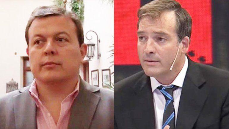 Diputados: renuncia Martín Soria y asume Pedro Dantas