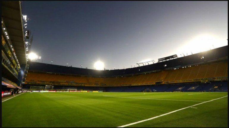 Conmebol obligaría a Boca, River y los clubes argentinos a mudar sus localías