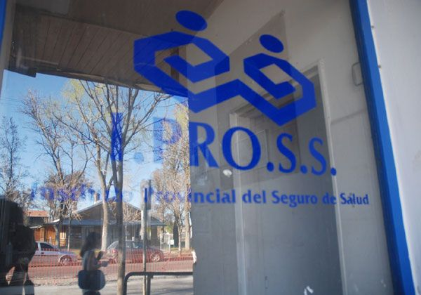 IPROSS abona a hospitales provinciales