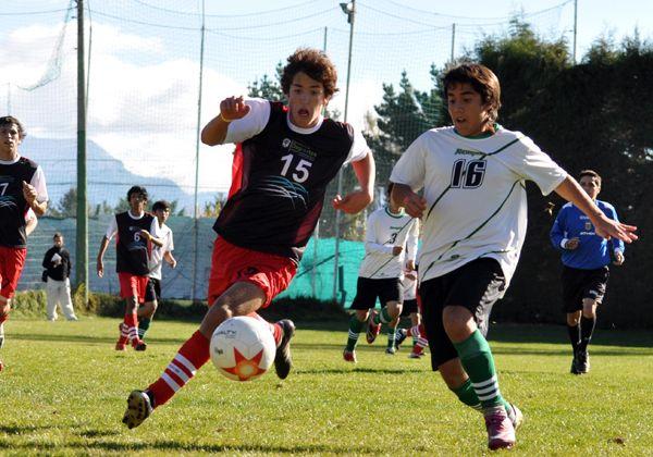 En marcha los Epade en Bariloche