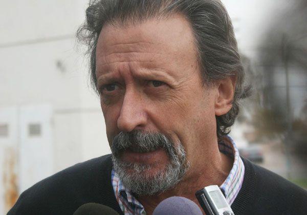 Barragán presentó un proyecto para solucionar la situación electoral de Balsa las Perlas