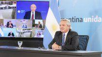 argentina esta lista para fabricar la vacuna contra el covid