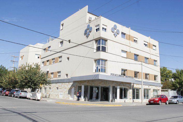Cipolletti: dos clínicas privadas suspendieron la atención en guardia
