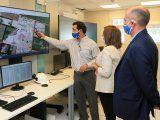 YPF ya controla en tiempo real la producción en Río Negro