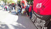 movimientos sociales amenazan con protestas en las calles