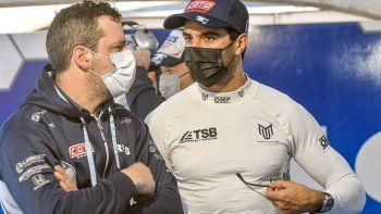Manu Urcera: Por ahora pienso en correr en Argentina