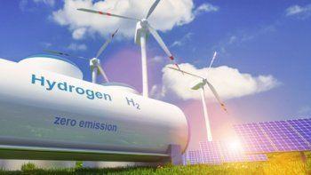 hidrogeno verde: informe de especialistas ratifica la potencialidad de rio negro