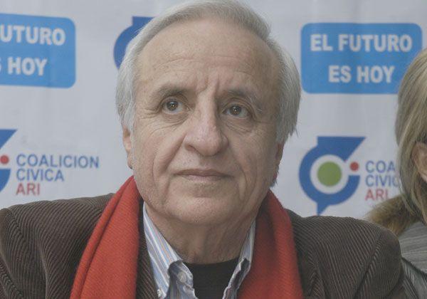 Ocampos replicó los cuestionamientos que le hiciera el gobernador rionegrino