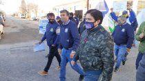 las paritarias no avanzan y los gremios amenazan con protestas