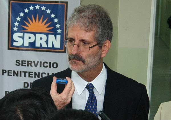 Barotto aseguró que los bajos salarios condicionan para cubrir algunos cargos