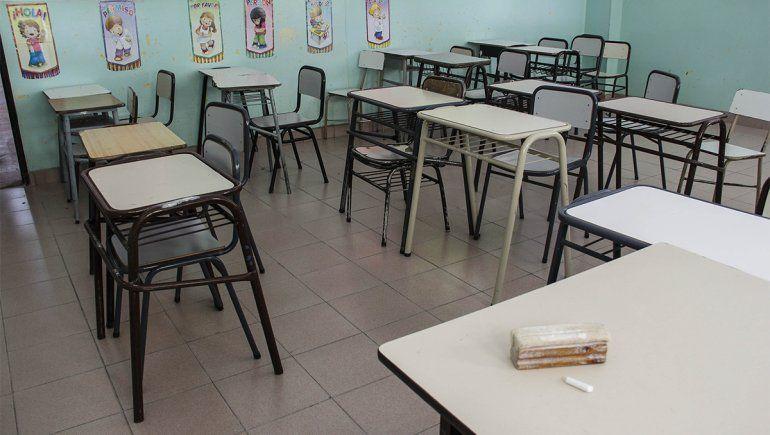 Salud aprobó protocolo para el regreso presencial a clases en Río Negro