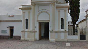 Detienen a un sacerdote por violar a una nena de 10 años