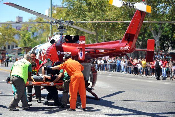Ya son 49 los muertos en el accidente del tren