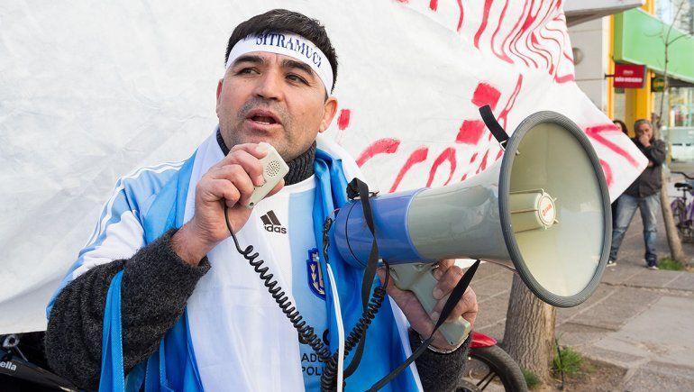 Sitramuci exige mayor protección para municipales