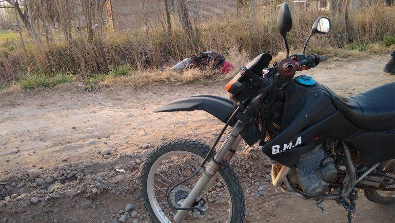 Ladrón de bicis quedó libre y lo vigilarán con una pulsera